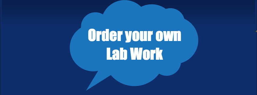 Order Your Own Labs Anne Angelone