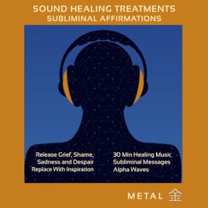 Metal-CDs