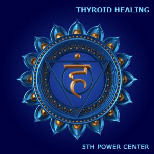 Thyroid-Healing